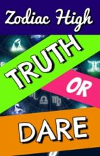 Zodiac Truth or Dare (Discontinued) by BeckySai-less