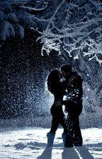 Снежное свидание by Askadasha