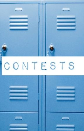 Contests by AnotherHSStory