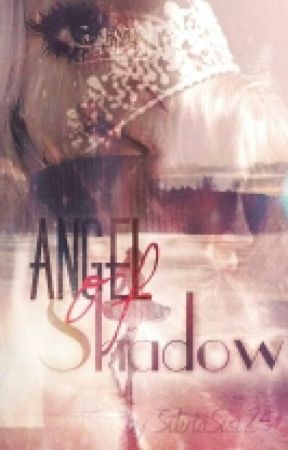 Angel Of SHADOW by SilviaSisi25