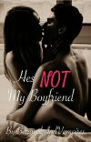 He's Not My Boyfriend cover
