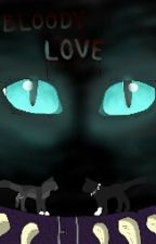 Bloody Love ( Scourge x Cinderpelt )  by FireLeaf75