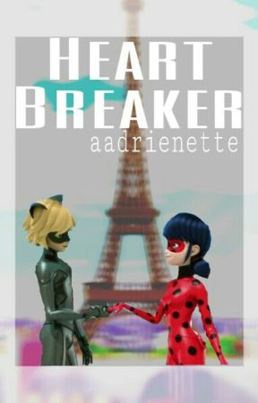 The Heart Breaker by aadrienette