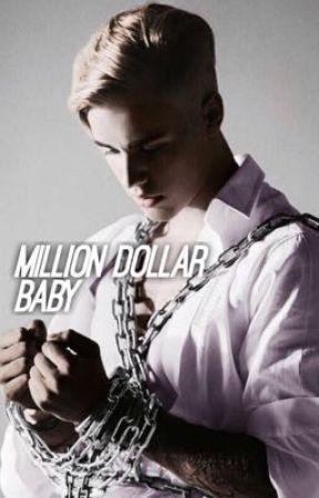 Million Dollar Baby by stratferd