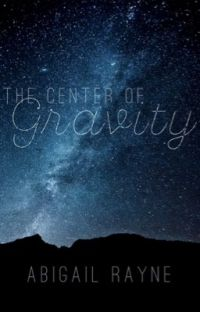 The Center of Gravity cover