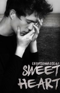 Sweetheart • Alec Lightwood cover