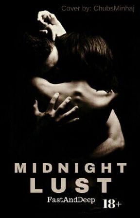 Midnight Lust (18+) by FastAndDeep
