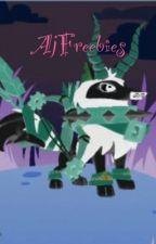 AjFreebies by AjFreebies