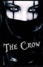 The Crow by Lunatic_Princess_66