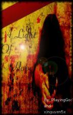 A Light of Hope by xjnguyen5x