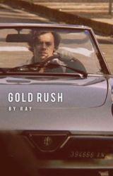Gold Rush » Harry Styles by babyhone7