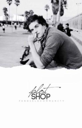 Plot Shop by FangirlsCommunity