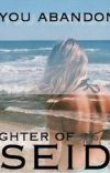 The daughter of Poseidon(a Percy jackson sister story) cover