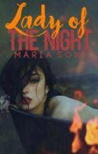 Lady of the Night // Stefan Salvatore by stylesslut101