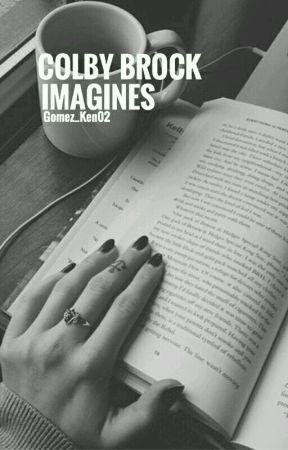 Colby Brock Imagines by Gomez_Ken02