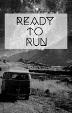 Ready to Run [hs A.U] by yn-june