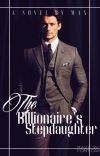 The Billionaire's Stepdaughter cover
