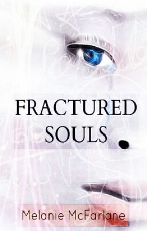 Fractured Souls (Short Story Collection) by mcfarlanebooks