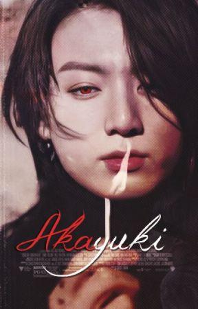 Akayuki by missorry