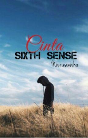 Cinta Sixth Sense by nisrinanisha