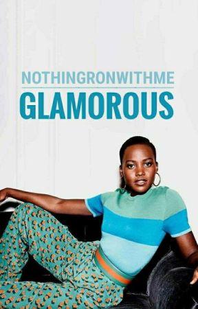 Glamorous by NothingRonWithMe