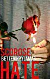 Hate | Scorose  cover