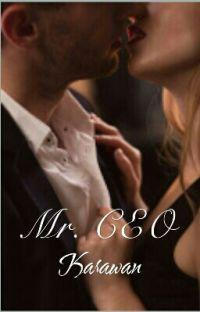 Mr. CEO cover