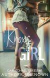 Knox's Girl (Carmichael Series #1)✔️ cover