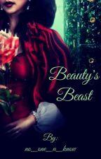 Beauty's Beast by no_one_u_know