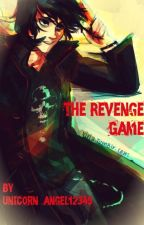 The Revenge Game {A Nico meets Sadie Crossover}{slow updates} by unicorn_angel12345