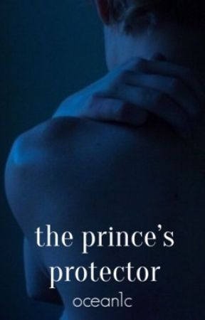 the prince's protector • phan [completed] by abyssa1