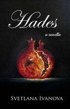 Hades |Lesbian Version| by Svetaivanova