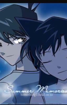 Đọc Truyện [Longfic DC ShinRan] Can we love again? (Full) - Truyen4U.Net