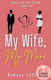 My Wife, My Man? cover