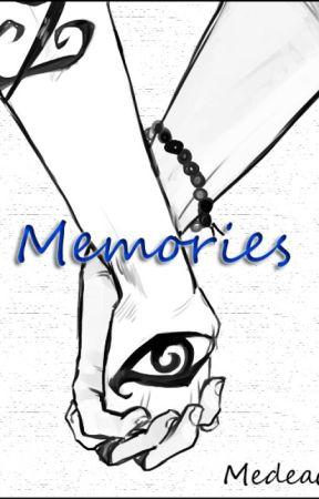 Memories by Medea00