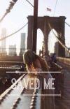Saved Me  ♣️ hemmings •Befejezett• cover