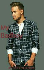 My Badboy by _ChasingRainbow_