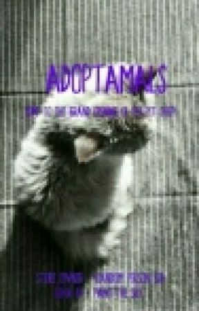Adoptamals by RandomPerson586