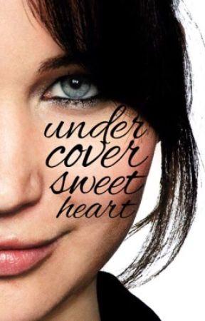 Undercover Sweetheart [everlark] by K_A_Kelley