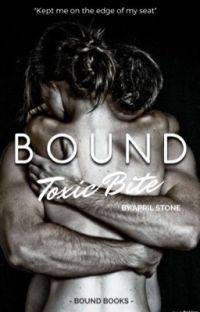 Bound: Toxic Bite (Book 1) cover