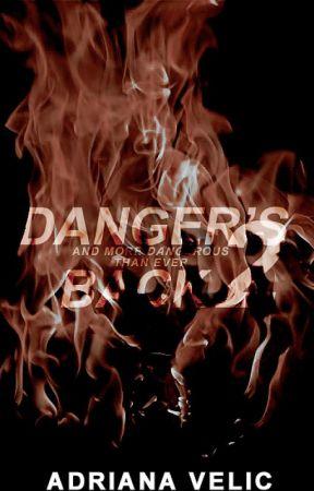 Danger's Back 2: The Aftermath ✓ by jileyoverboard