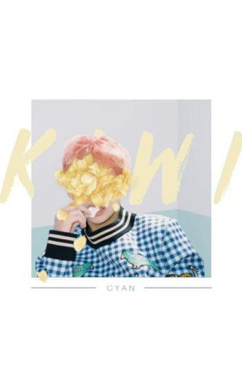 kiwi | kim taehyung