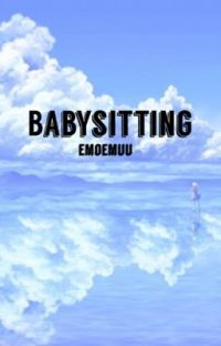 Babysitting (Namjin) cover