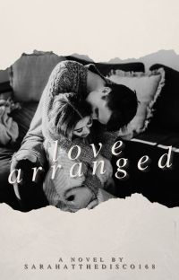 Love Arranged (#1) cover
