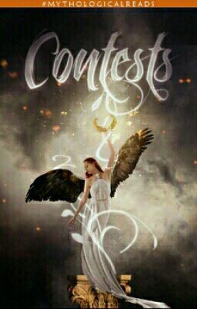 MythologicalReads Contests by MythologicalReads