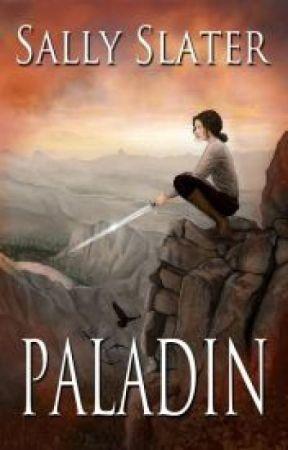 Paladin by SallySlater