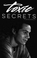 Toxic Secrets by thaliacaldwell
