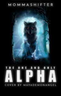 The One and Only Alpha cover