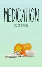 Medication (boyxboy) by sickboysoldier