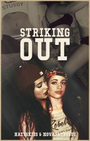 Striking Out - Camren by hazyskies